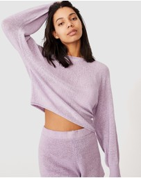 Cotton On - Match Me Pullover