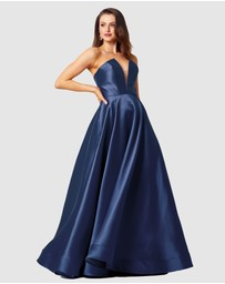Tania Olsen Designs - Emma Formal Dress