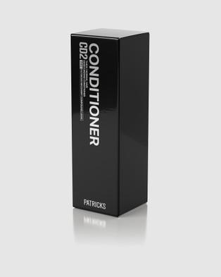 PATRICKS CD2 Moisturizing Conditioner - Beauty (Black)