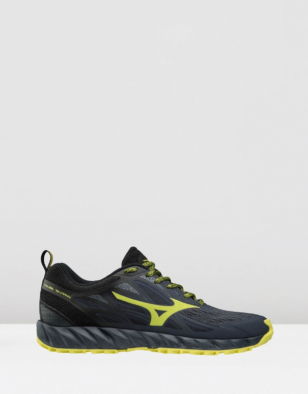Mizuno - Wave Ibuki - Men's