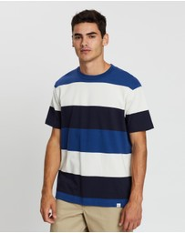 Norse Projects - Johannes Border Stripe Tee