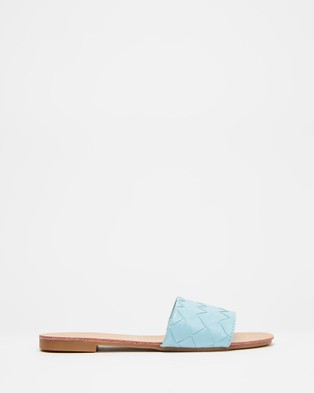 Freelance Shoes Corfu - Sandals (Blue)