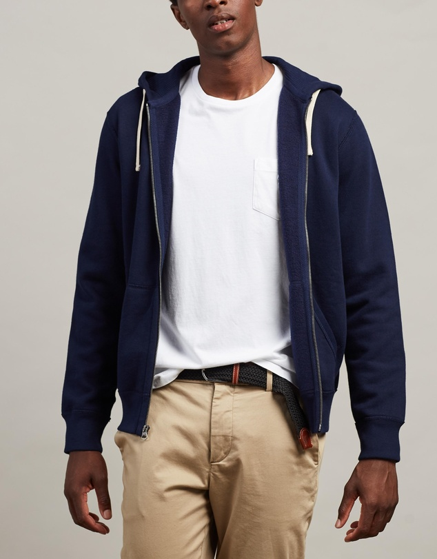 948f7d4be Classic Fleece Hoodie by Polo Ralph Lauren Online