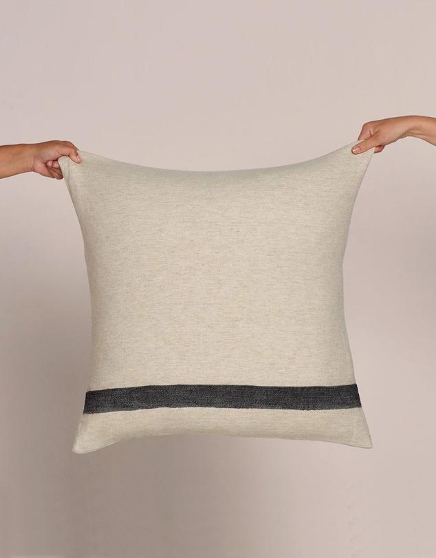 Life Kadir Linen 60 x 60 Cushion