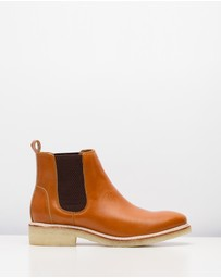 Rollie - Mira Chelsea Boots
