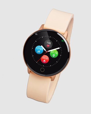 Reflex Active Series 05 Smart Watch - Smart Watches (Pink)