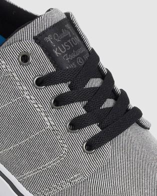 Kustom Layday Sneaker - Sneakers (GREY HERRING)