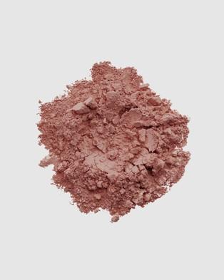 Inika Organic Loose Mineral Blush - Beauty (Blooming Nude)