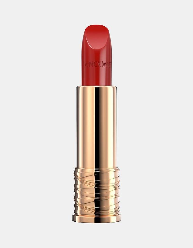 Life L'Absolu Rouge Cream Lipstick 185