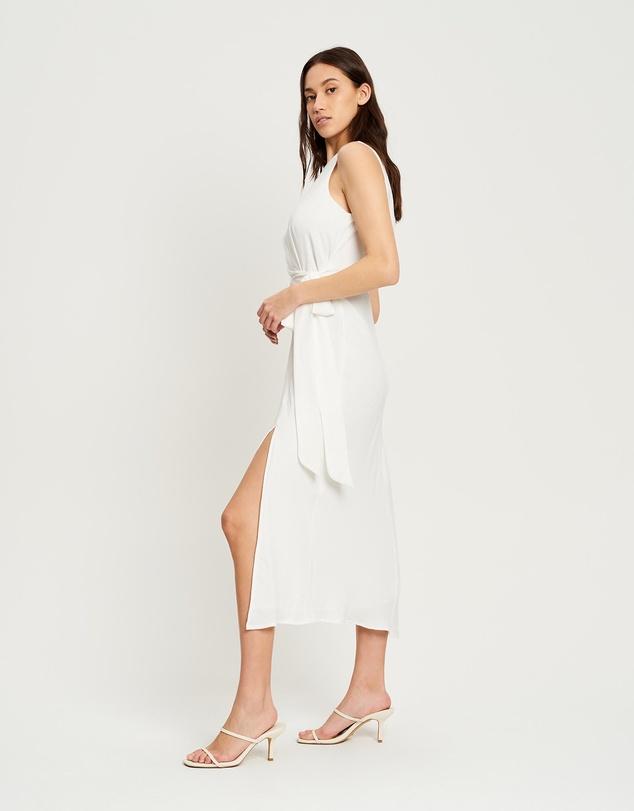 Women Eloise Midi Dress