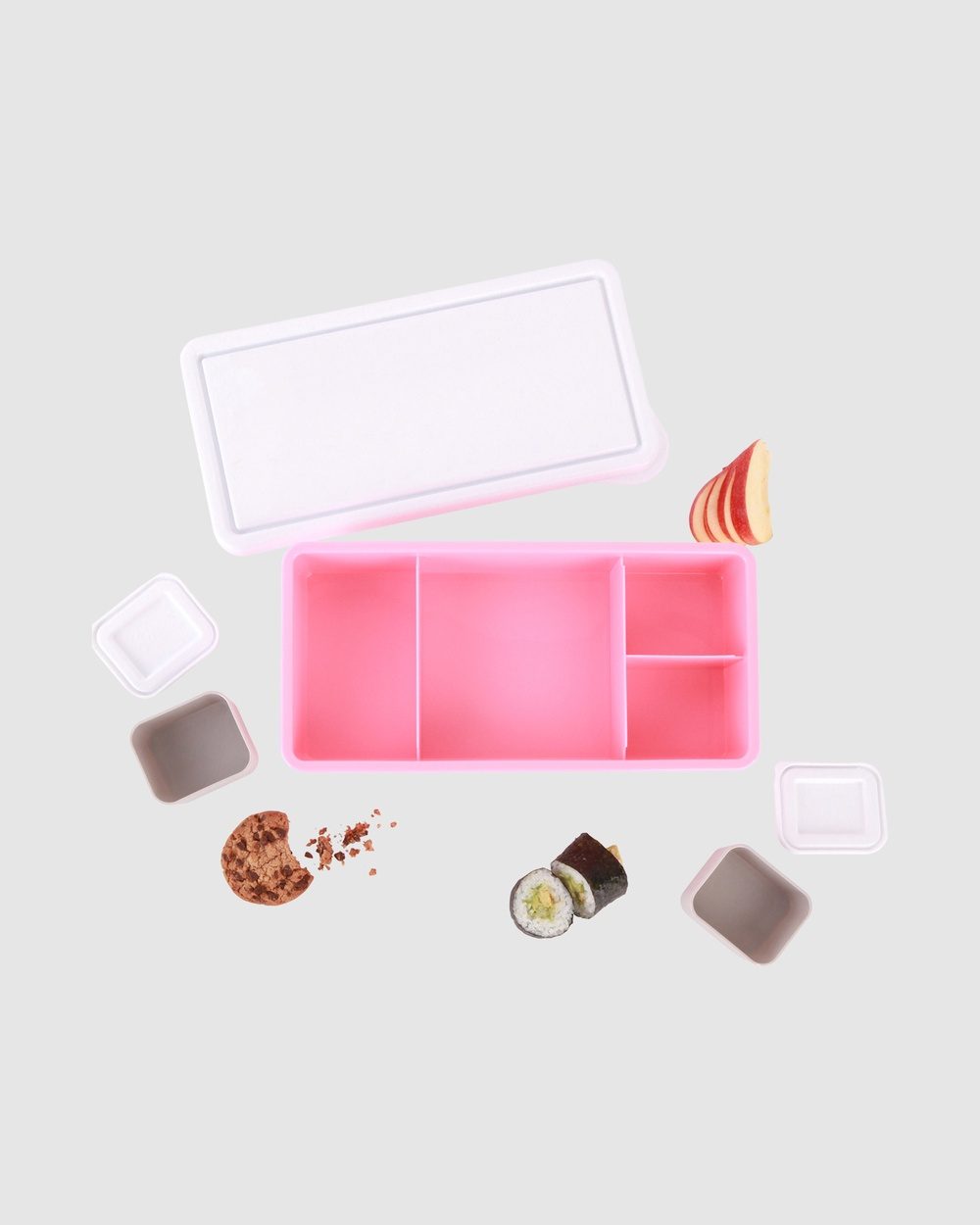 Love Mae Lunch Box Lunchboxes Pink