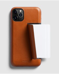 Bellroy - Phone Case - 3 card iPhone 11 Pro Max