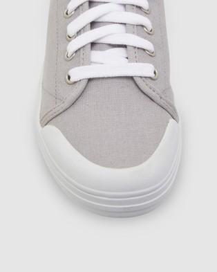 Ravella Ventura - Slip-On Sneakers (GREY)