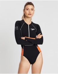Speedo - P.E. Nation x Speedo - Fynne Paddlesuit