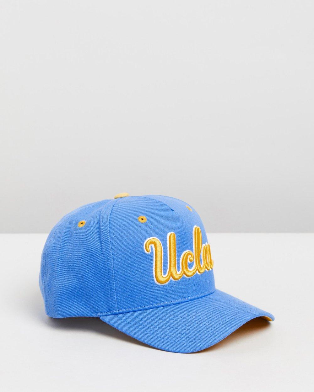 UCLA Snapback