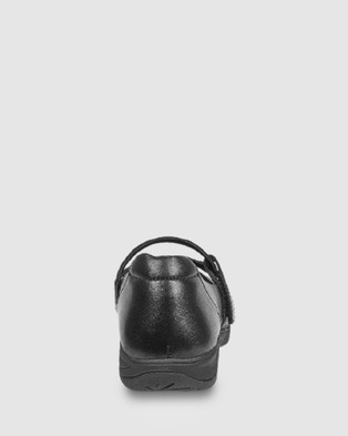 Ascent - Cirrus Dress Shoes (Black)