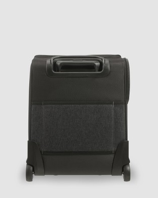 Samsonite Business BLeisure Upright Underseater - Travel and Luggage (Anthracite)