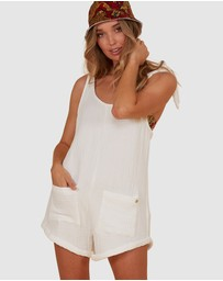 Billabong - Kauai Playsuit