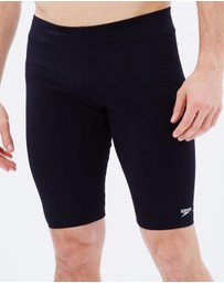 Speedo - Men's Basic Jammers