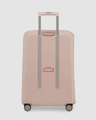 Samsonite Magnum Spinner 69 - Travel and Luggage (Soft Rose )
