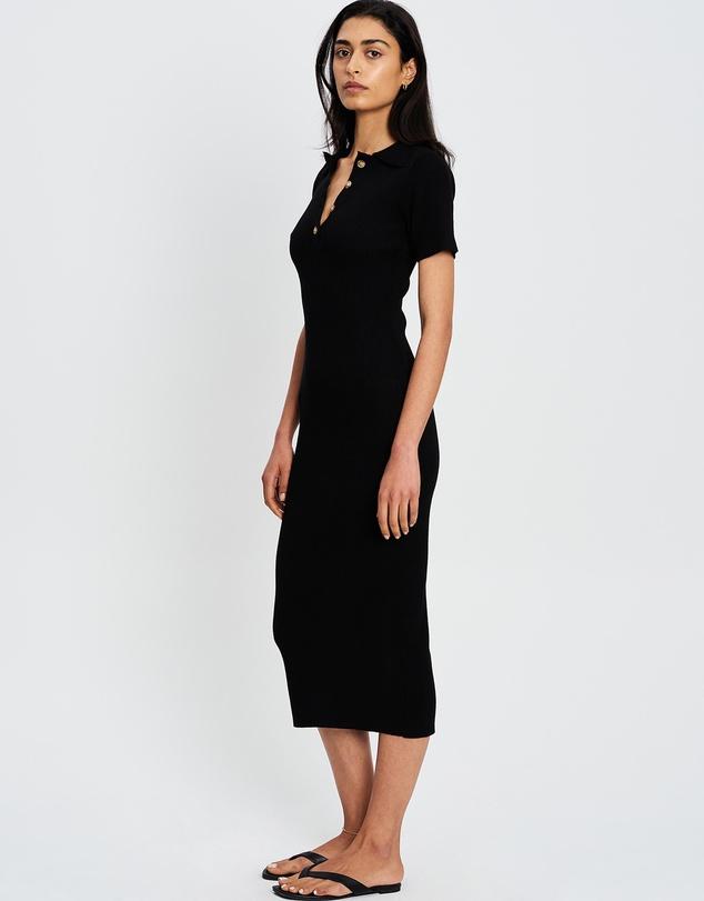 Women Ramona Midi Dress