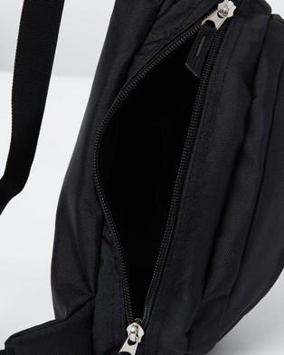 JanSport Fifth Avenue - Bum Bags (Black)