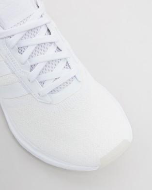 adidas Originals Swift Run X   Women's - Sneakers (Cloud White & Pink Tint)