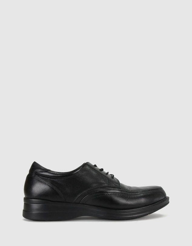 Airflex - William Leather Dress Shoes