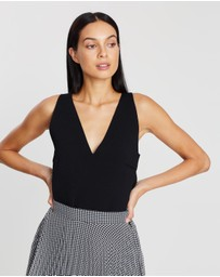 CAMILLA AND MARC - Ferelly Knit Cami