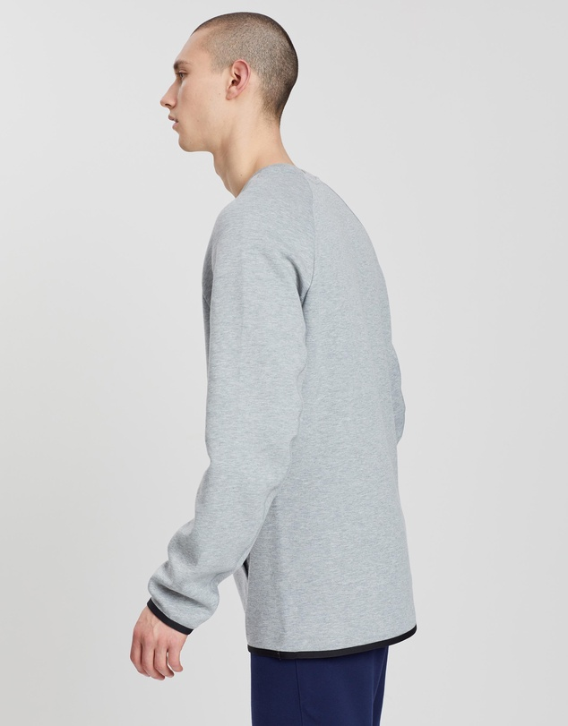 Nike - Sportswear Tech Fleece LS Top - Men's