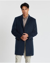 Ben Sherman - Tailored Coat