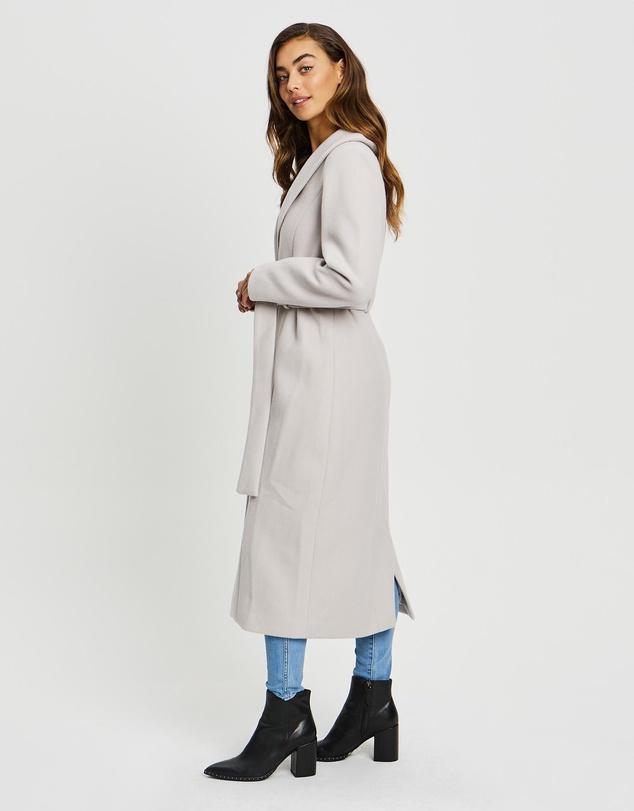 Women Harriet Coat