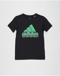 adidas Performance - AEROREADY Prime Tee - Kids-Teens