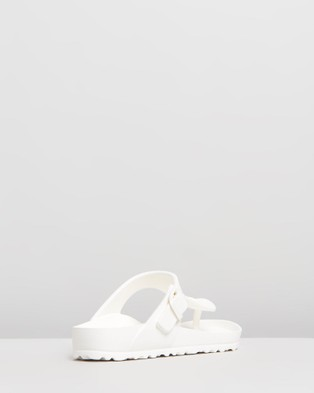Holster Coastal - Sandals (White)