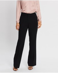 Banana Republic - High-Rise Flare Pants