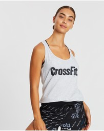 Reebok Performance - CrossFit Read Tank