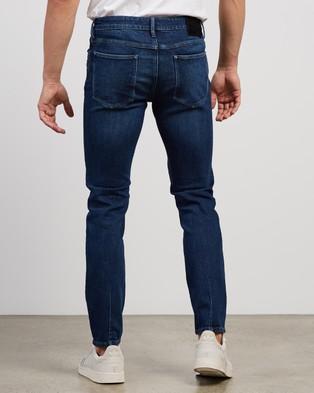 Neuw Iggy Skinny Jeans - Jeans (Cave)