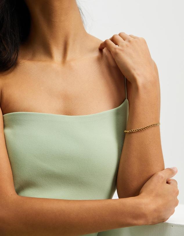 Women Farn Bracelet