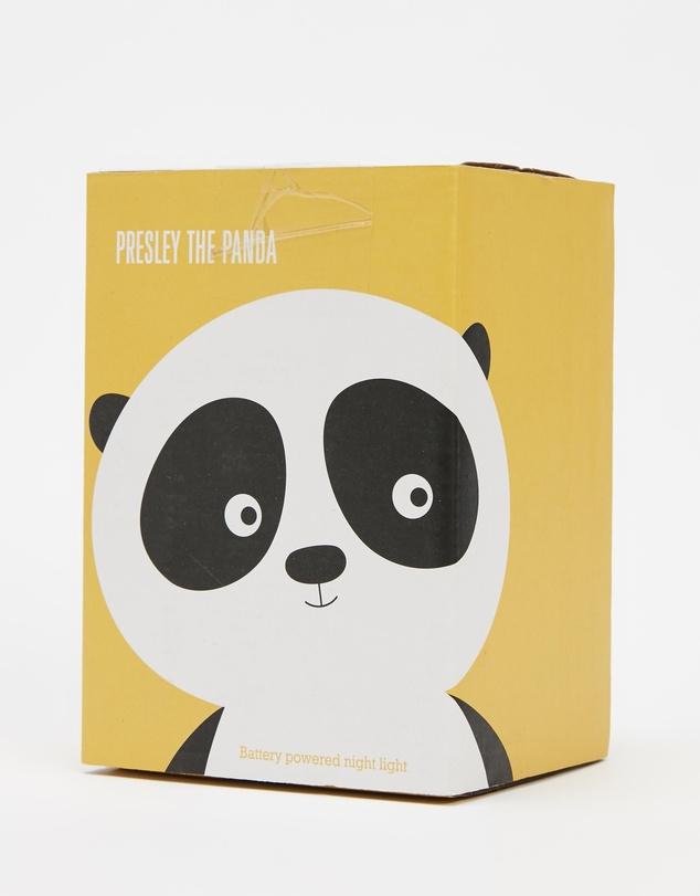 Kids Presley The Panda Night Light