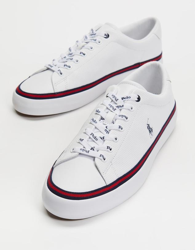 Women Longwood Vulcanised Sneakers - Unisex