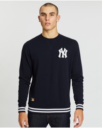 New Era - Varsity Stripe Sweat - New York Yankees