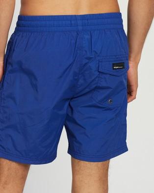 Wayver Beach Shorts - Shorts (Cobalt Blue)