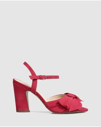 Sempre Di - Willa Block Heels
