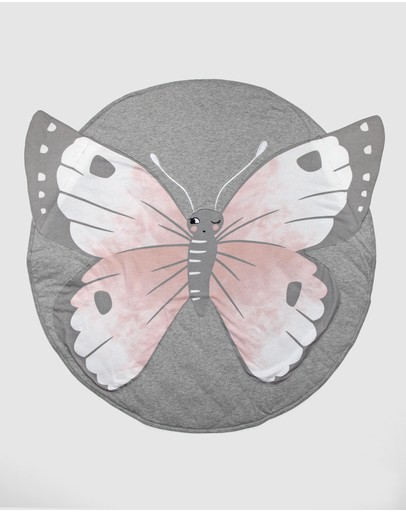 Mister Fly - Butterfly Playmat