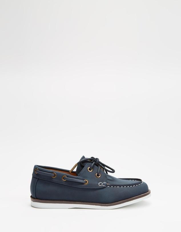 Kids Classic Boat Shoes - Kids