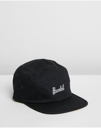 Herschel - Glendale Embroidered Cap