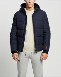 Superdry - Sports Puffer Jacket