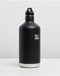 Klean Kanteen - 64oz Insulated Classic Loop