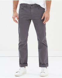 BOSS Green - Delaware Chino Pants