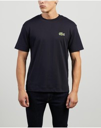 Lacoste - EXCLUSIVE -Jersey T-Shirt